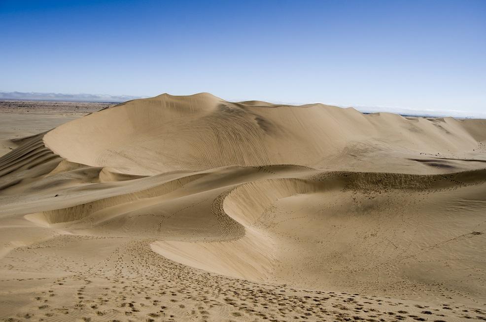 Namibialiebe - Wüste