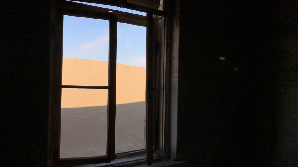 Erlebnisse in Namibia Kolmankuppe - Namibialiebe