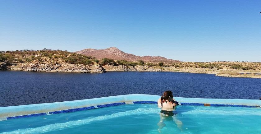 Lake Oanob Pool