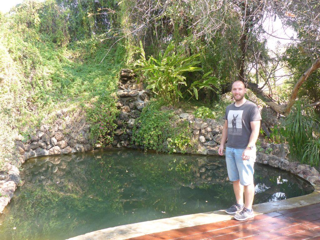 Mobola Island Lodge