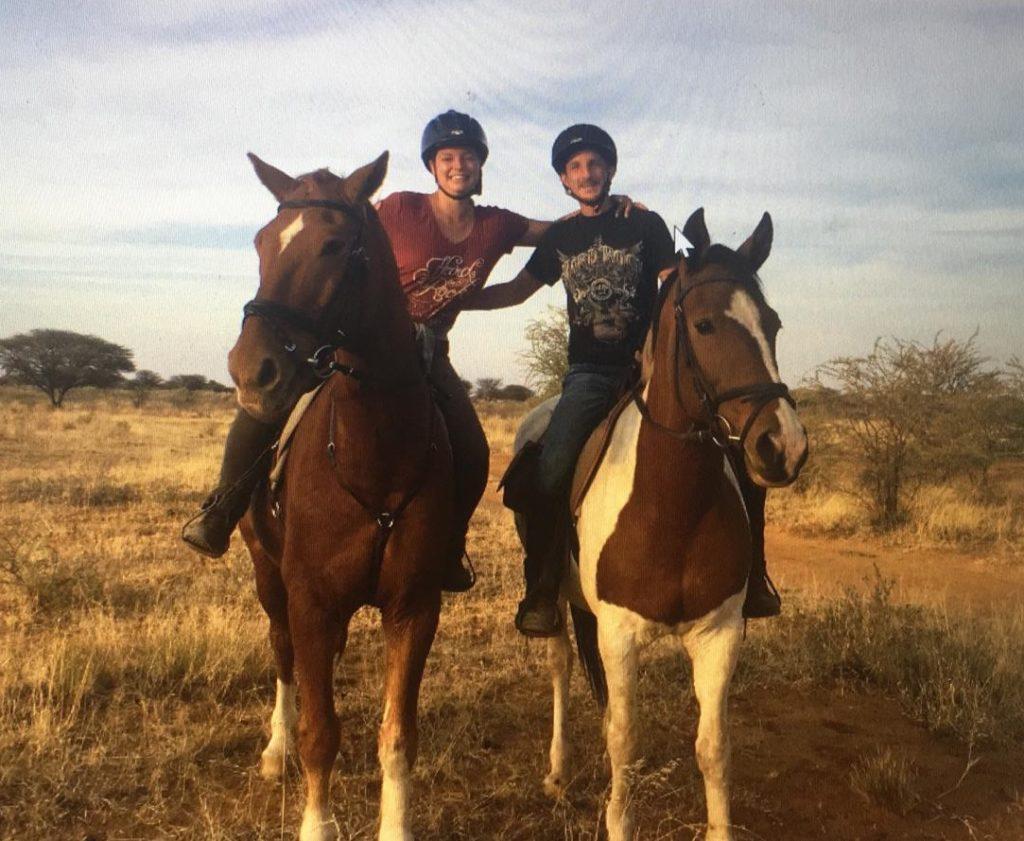 Kambaku Namibia