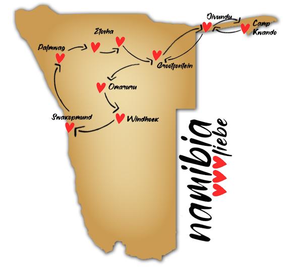 Caprivi Tour