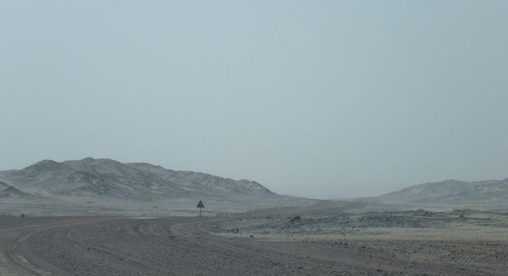 Skeleton Coast Flitterwochen Namibia