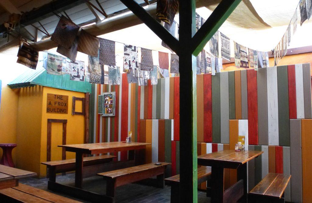 Village Cafe Swakopmund