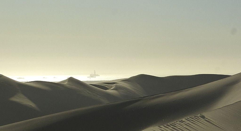 Swakopmund Wüste