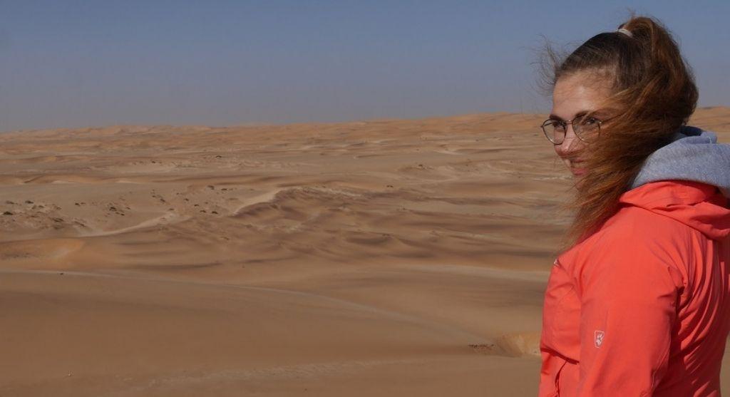Lynn Lieschen Radieschen reist